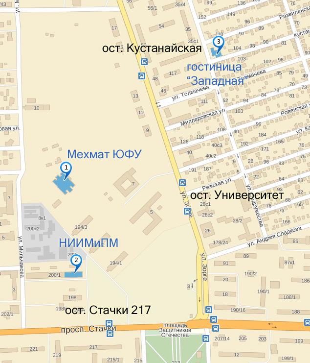 оренбург маршрут 67 схема движения
